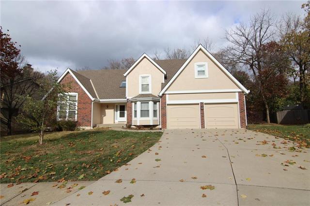 13118 W 55th Terrace, Shawnee, KS 66216 (#2138349) :: Kedish Realty Group at Keller Williams Realty