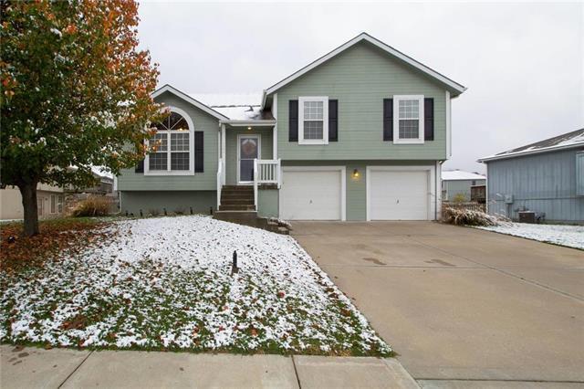 1504 Clear Creek Drive, Kearney, MO 64060 (#2138375) :: Edie Waters Network