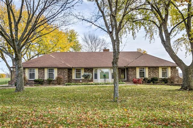 18009 Old Bb Highway, Holt, MO 64048 (#2138379) :: Kansas City Homes