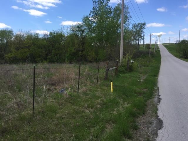 SE Pence Road, Cameron, MO 64429 (#2138402) :: Team Real Estate