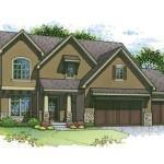 8710 W 165 Terrace, Overland Park, KS 66085 (#2138461) :: The Shannon Lyon Group - ReeceNichols
