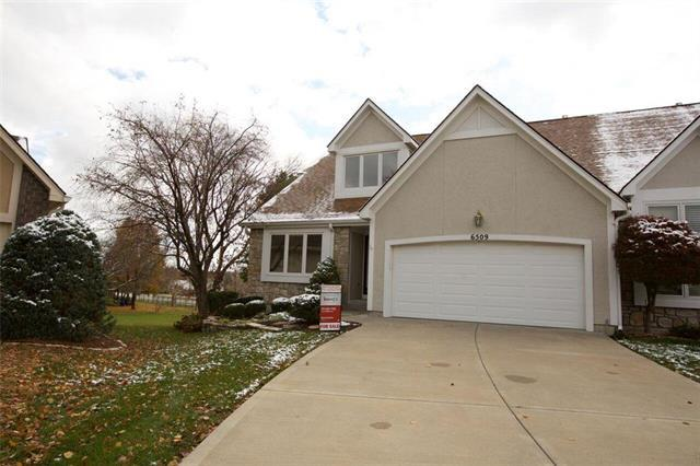 6509 W 126th Terrace, Overland Park, KS 66209 (#2138498) :: No Borders Real Estate