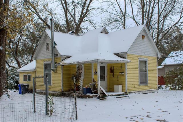 1720 E 7th Street, Sedalia, MO 65301 (#2138600) :: No Borders Real Estate