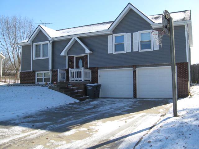 903 Parkridge Street, Harrisonville, MO 64701 (#2138678) :: Edie Waters Network