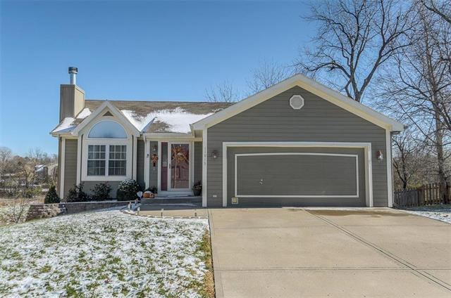 11915 N Holmes Court, Kansas City, MO 64155 (#2138718) :: No Borders Real Estate