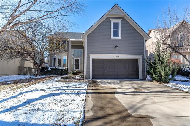 13216 Bluejacket Street, Overland Park, KS 66213 (#2138759) :: Edie Waters Network