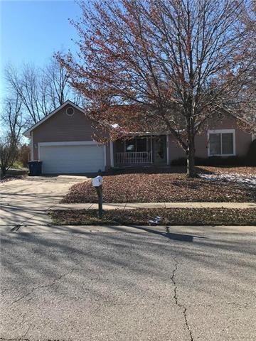 1800 Sunset Drive, Kearney, MO 64060 (#2138771) :: Edie Waters Network