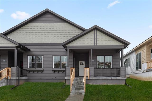 9013 NE 80th Terrace, Kansas City, MO 64158 (#2138803) :: Char MacCallum Real Estate Group
