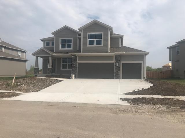 28320 W 162ND Terrace, Gardner, KS 66030 (#2138804) :: Char MacCallum Real Estate Group