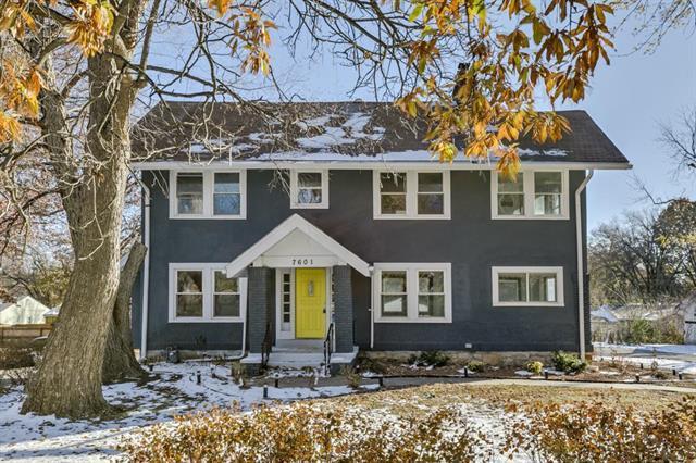 7601 Holmes Road, Kansas City, MO 64131 (#2138825) :: No Borders Real Estate