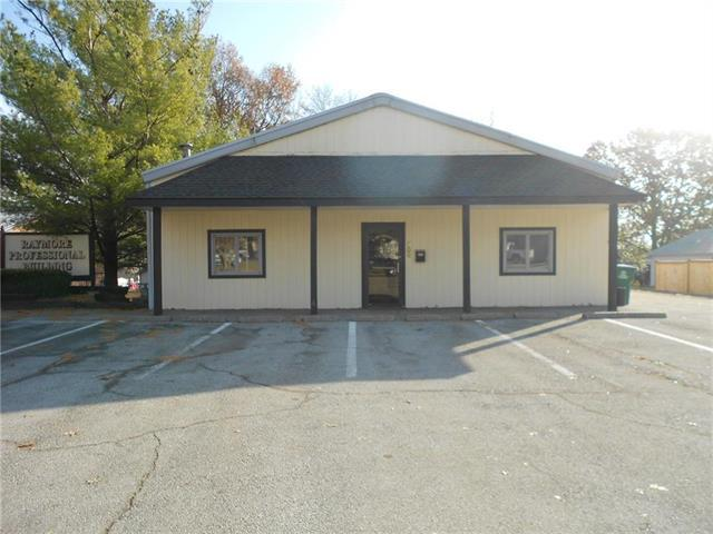 309 S Washington Street, Raymore, MO 64083 (#2138842) :: No Borders Real Estate