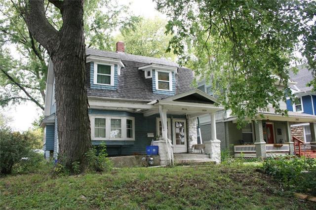 3924 Harrison Street, Kansas City, MO 64110 (#2138892) :: No Borders Real Estate