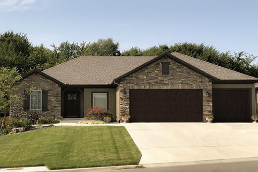 20018 Barker Street, Spring Hill, KS 66083 (#2138893) :: Char MacCallum Real Estate Group