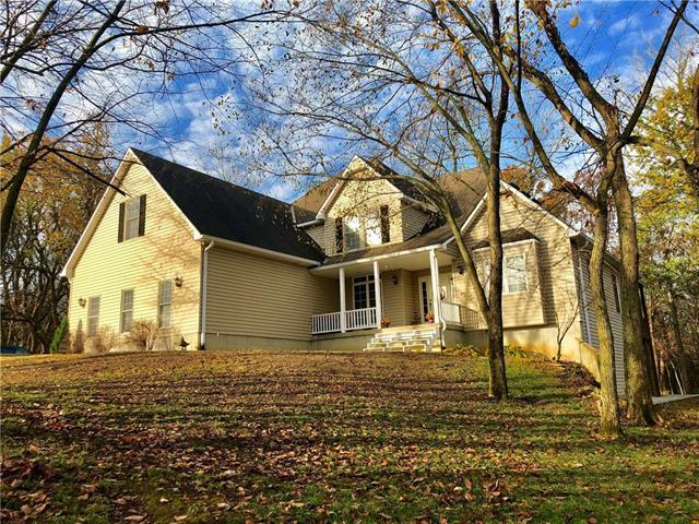 788 NW 1621 Road, Bates City, MO 64011 (#2138904) :: Char MacCallum Real Estate Group