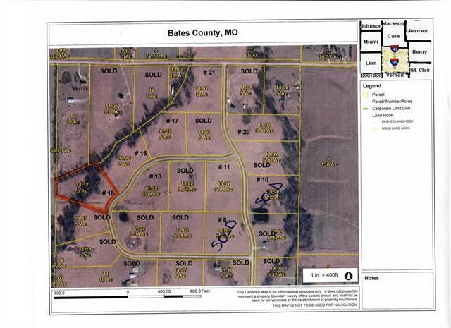 Rt 1     Lot # 15 N/A, Adrian, MO 64720 (#2138938) :: Eric Craig Real Estate Team