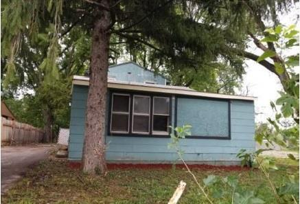 4823 N Brighton Avenue, Kansas City, MO 64119 (#2138962) :: No Borders Real Estate