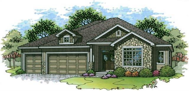 17215 W 197th Terrace, Spring Hill, KS 66083 (#2139000) :: Char MacCallum Real Estate Group