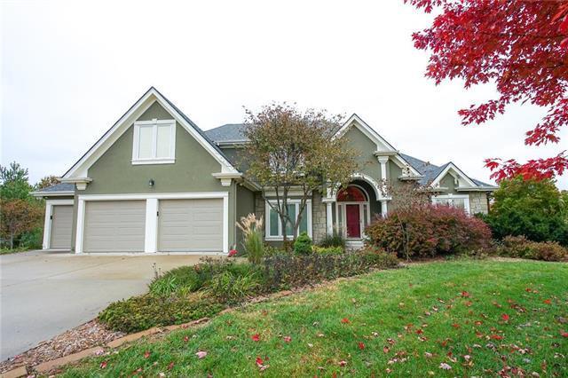 12406 NE 172 Street, Kearney, MO 64060 (#2139065) :: Kansas City Homes