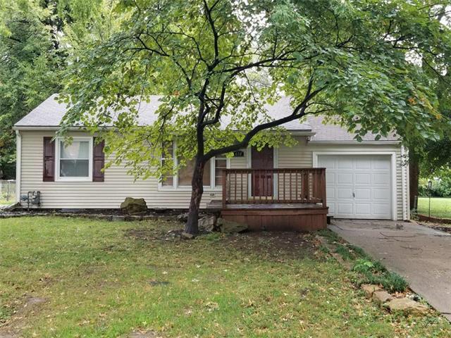 610 W 87th Street, Kansas City, MO 64114 (#2139080) :: No Borders Real Estate