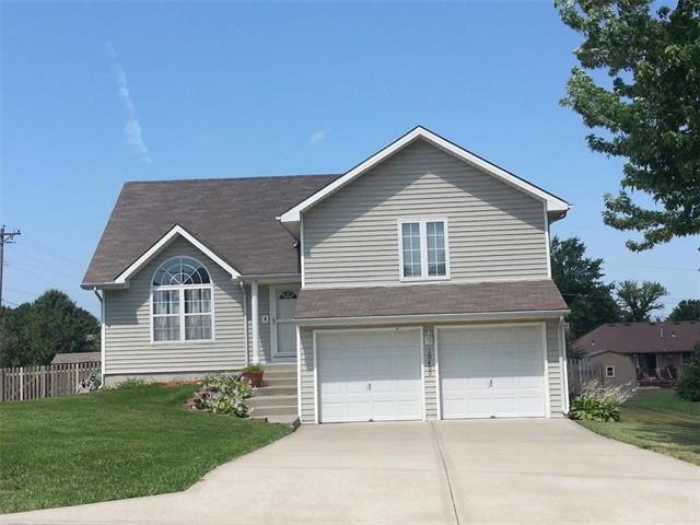 10400 N Walnut Street, Kansas City, MO 64155 (#2139082) :: Kansas City Homes