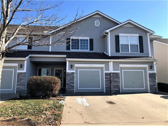 614 SW Shadow Glen Court, Blue Springs, MO 64015 (#2139102) :: No Borders Real Estate