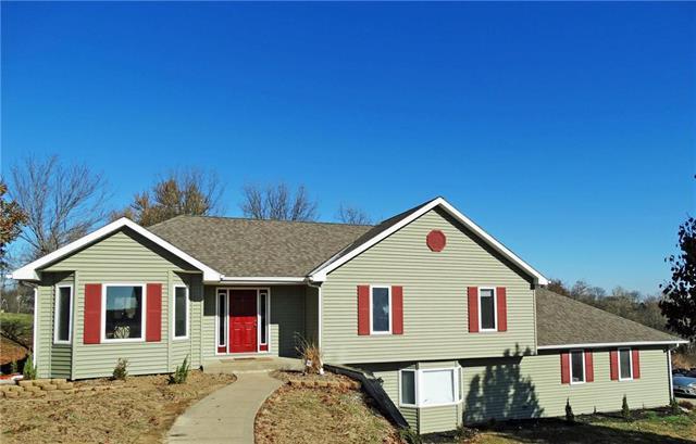 27080 Stephanie Lane, Weston, MO 64098 (#2139106) :: Kansas City Homes