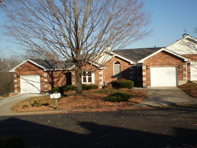 11 College Place West N/A, Liberty, MO 64068 (#2139109) :: No Borders Real Estate