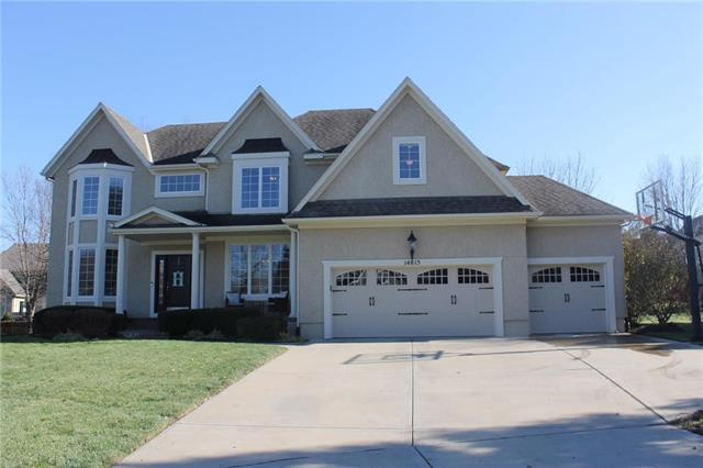 14815 W 74 Court, Shawnee, KS 66216 (#2139146) :: Char MacCallum Real Estate Group