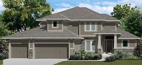 309 Prairie Point, Kearney, MO 64060 (#2139151) :: Kansas City Homes