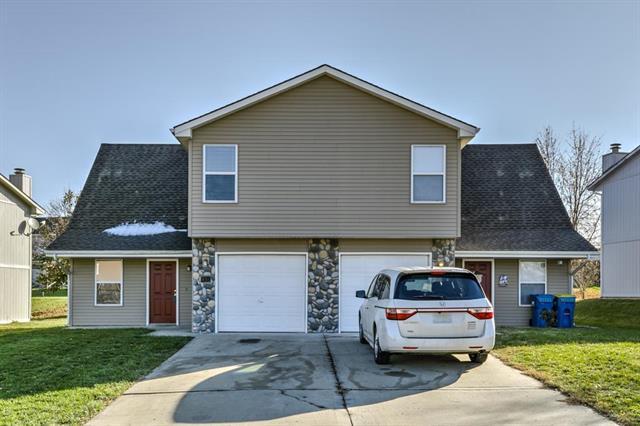 451-53 Spring Avenue, Liberty, MO 64068 (#2139221) :: Kansas City Homes