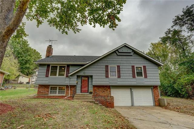 5329 Cottage Avenue, Kansas City, MO 64133 (#2139227) :: Edie Waters Network