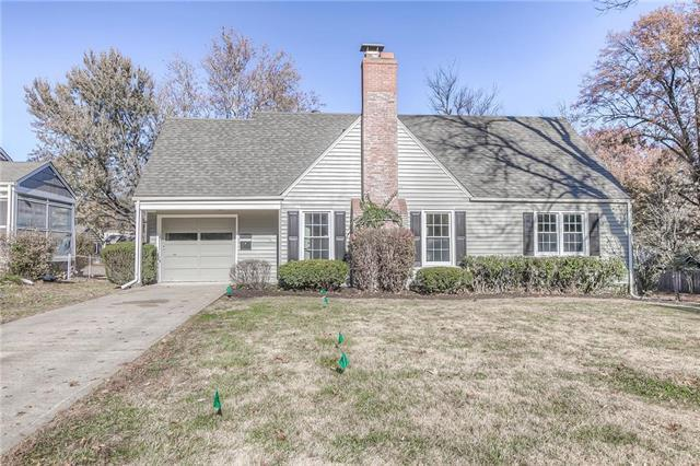 5100 W 70th Terrace, Prairie Village, KS 66208 (#2139228) :: Kansas City Homes
