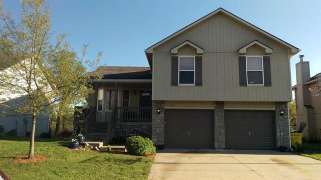 609 SW Creek Ridge Drive, Grain Valley, MO 64029 (#2139252) :: Kansas City Homes