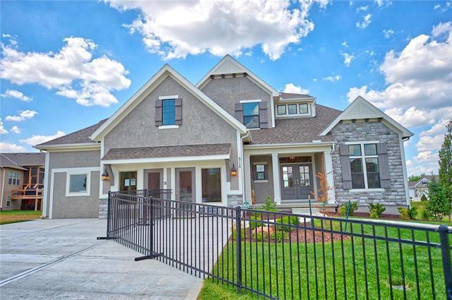 24309 W 67th Terrace, Shawnee, KS 66226 (#2139253) :: Kansas City Homes