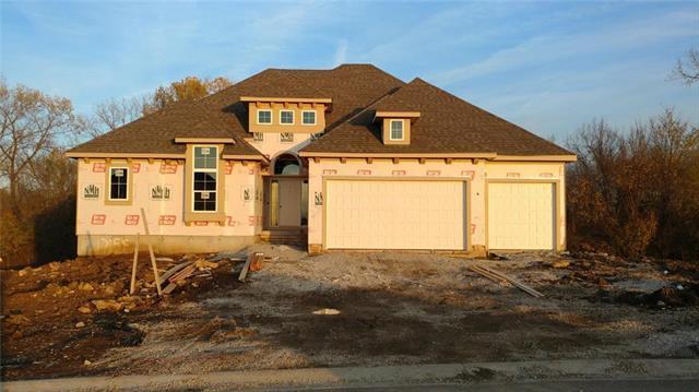 17155 S Allman Road, Olathe, KS 66062 (#2139309) :: No Borders Real Estate