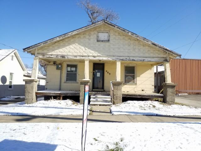 409 5th Street, Osawatomie, KS 66064 (#2139324) :: No Borders Real Estate