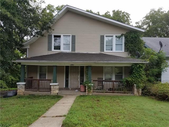 6721 College Avenue, Kansas City, MO 64132 (#2139328) :: Eric Craig Real Estate Team