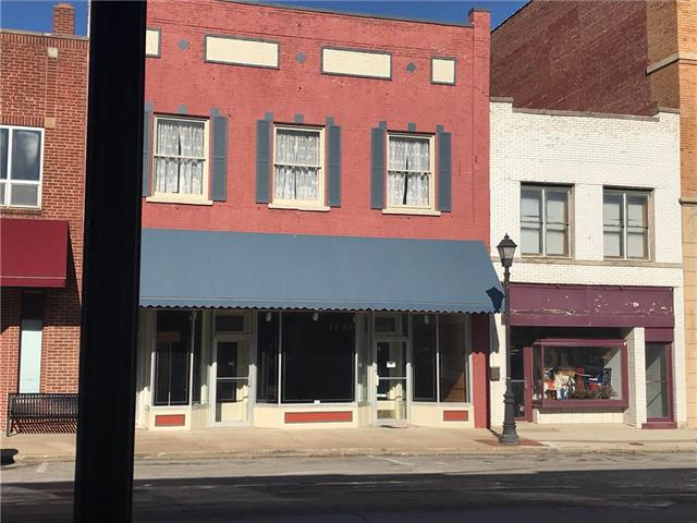 1110 Main Street, Lexington, MO 64067 (#2139412) :: No Borders Real Estate