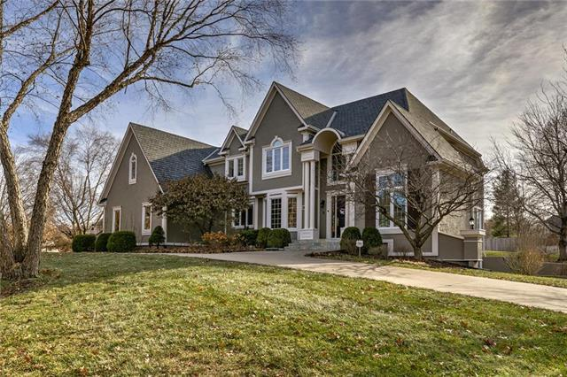 12600 Sagamore Road, Leawood, KS 66209 (#2139453) :: The Shannon Lyon Group - ReeceNichols