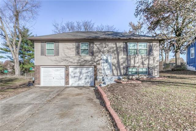 16516 E 41st Terr South N/A, Independence, MO 64055 (#2139454) :: Edie Waters Network