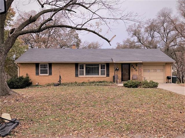 3440 S Evanston Avenue, Independence, MO 64052 (#2139466) :: No Borders Real Estate