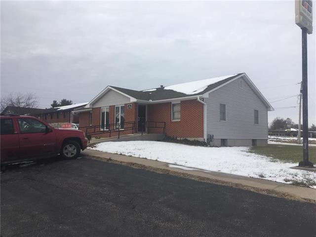 725 Pca Road, Warrensburg, MO 64093 (#2139497) :: Kansas City Homes