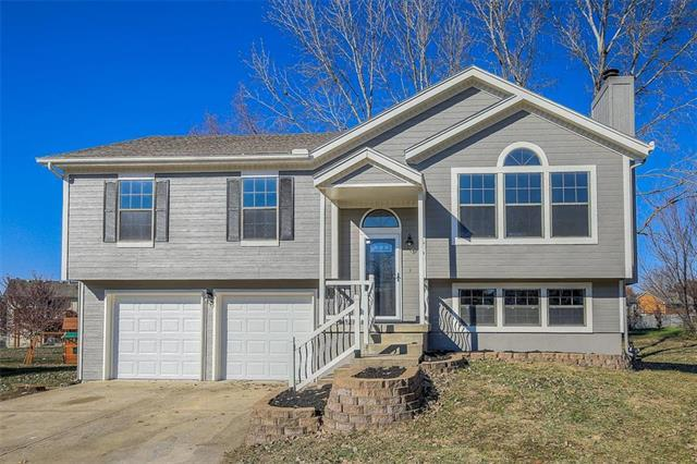 1510 Copeland Lane, Greenwood, MO 64034 (#2139590) :: No Borders Real Estate