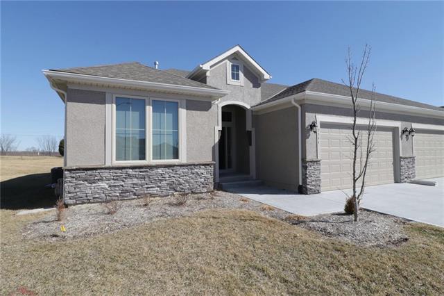 7536 N Eastern Avenue, Kansas City, MO 64158 (#2139592) :: No Borders Real Estate
