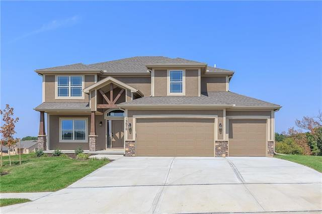 13485 NW 72nd Street, Parkville, MO 64152 (#2139605) :: No Borders Real Estate