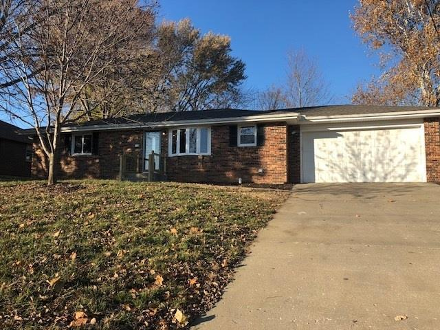 2455 Hickory Drive, Lexington, MO 64067 (#2139609) :: HergGroup Kansas City