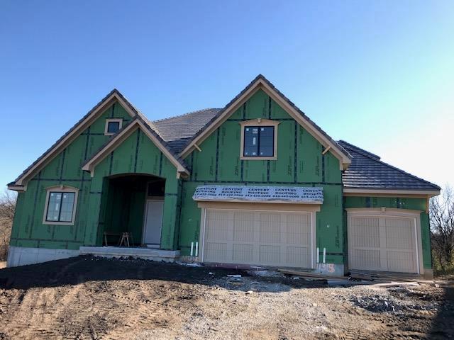 11315 W 170th Terrace, Overland Park, KS 66221 (#2139614) :: No Borders Real Estate