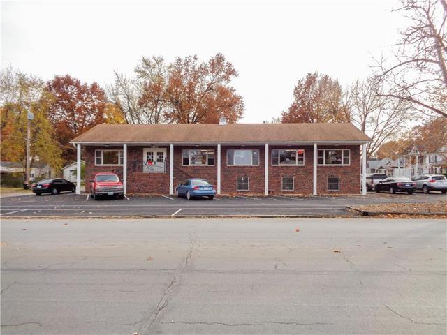1313 SW 16th Street, Sedalia, MO 65301 (#2139650) :: Eric Craig Real Estate Team