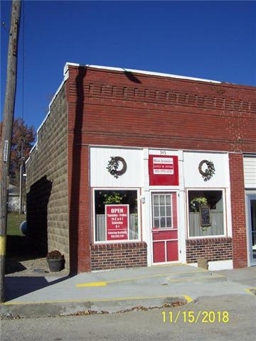 345 Cedar Street, Union Star, MO 64494 (#2139657) :: Edie Waters Network