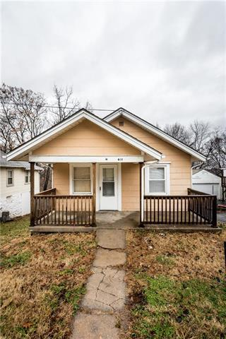 600 Ridgeview Avenue, Kansas City, KS 66103 (#2139838) :: No Borders Real Estate